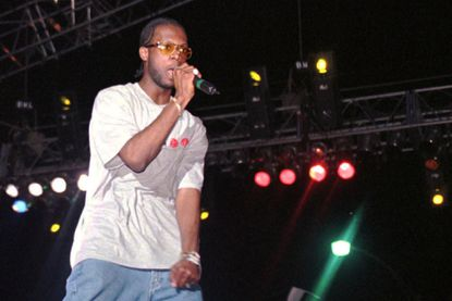 Ex-Fugees rapper hit with campaign finance charges related to 2012 presidential election