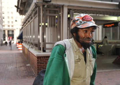 City Council members push to crack down on panhandling