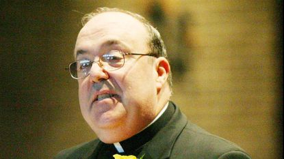 St. Joseph Medical Center board sought to remove high-ranking Catholic official amid 'Keepers' publicity