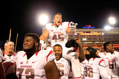 Terps trying to move on from 2014 loss to Rutgers