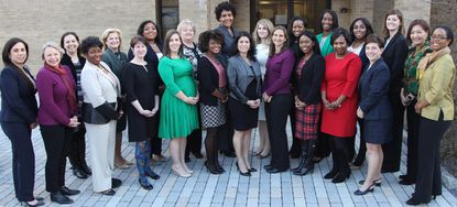 Emerge Maryland accepts 23 women to train to run for office