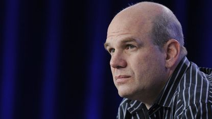 "David Simon, creator and executive producer of the HBO series ""The Wire"" and ""The Deuce,"" has been banned from Twitter for a second time for telling Twitter's CEO Jack Dorsey to ""die of boils."""