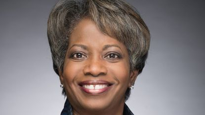 Sen. Richard Madaleno has selected Luwanda Jenkins as his running mate in the 2018 Democratic primary for governor.