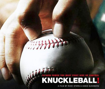 "The Bel Air Cultural Arts Commission announces the 4th annual Town of Bel Air Film Festival to be held October 19-21at the Bel Air Reckord Armory, 37-41 North Main Street in Bel Air. Opening night, Friday, October 19 at 8 p.m. features a 2012 Tribeca Film Festival selection, ""Knuckleball."""