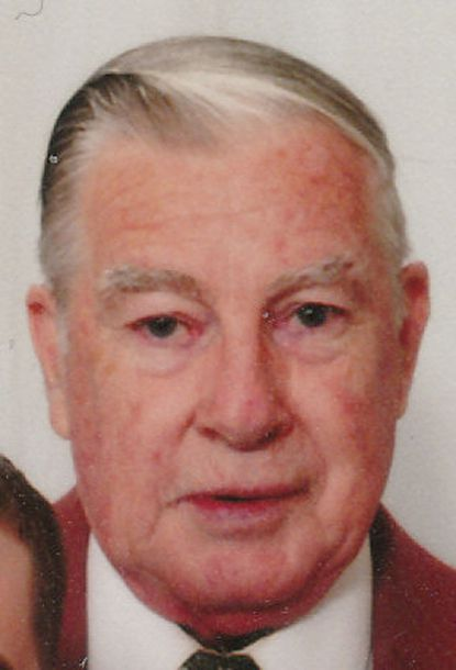 Edward R. Wolfe, 76, of Taneytown