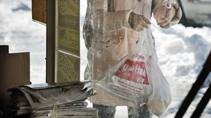 Plastic bag fee could increase Howard County revenues by hundreds of thousands of dollars, analysis finds