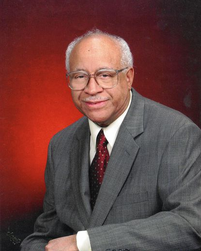 Dr. Donald W. Stewart, a retired internist who was one of the first African-Americans to be admitted to the University of Maryland School of Medicine, died Oct. 16.