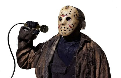 Friday: Industrial Karaoke 2, Friday the 13th Edition
