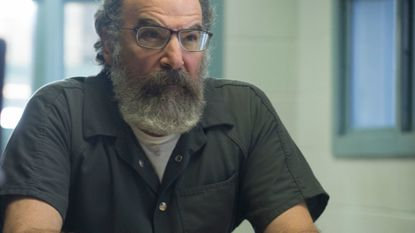 "Mandy Patinkin as Saul Berenson in ""Homeland."""