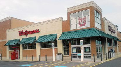 This Walgreens store on Marketplace Drive in Bel Air will close June 17, one of 200 Walgreens stores that are closing across the country.