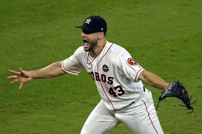 Orioles can learn from Astros, who exposed Yankees' aggressiveness with off-speed approach