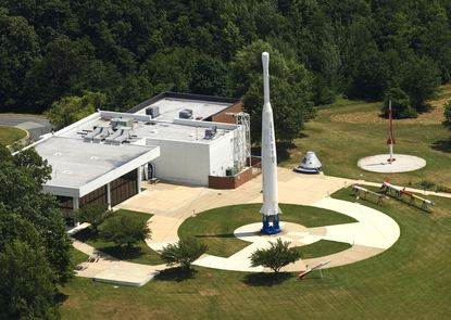 Goddard Visitor Center opening its doors to future generations; featuring free youth programs.