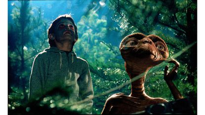 Movie with Orchestra: E.T. The Extra-Terrestrial