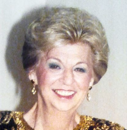 """Rose Moss, who was the creative force behind her husband's radio show, """"The Sam Moss Hour of Jewish Comedy and Pride,"""" which aired for more than 30 years over WAYE and later WCBM radio, died of heart failure at Indian River Medical Center in Vero Beach, Fla. The longtime Pikesville resident was 92."""