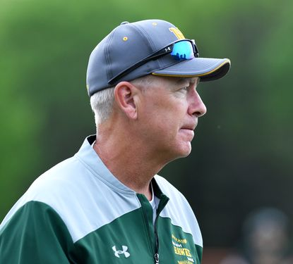 North Harford High School baseball head coach Tim Larrimore has called it a career after 31 seasons with the Hawks program.
