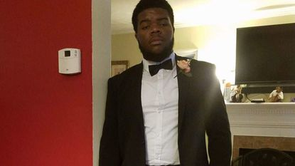 Morgan State University student Kevon Dix, a City Neighbors High School alumnus, was studying music and wanted to become a vocal coach.