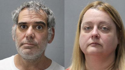 Columbia welfare society board members arrested, charged with 50 counts of animal cruelty