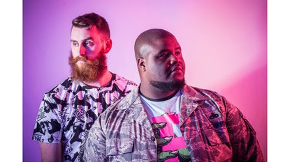 Dan Deacon and Bond St. District are headlining the Best of Baltimore party