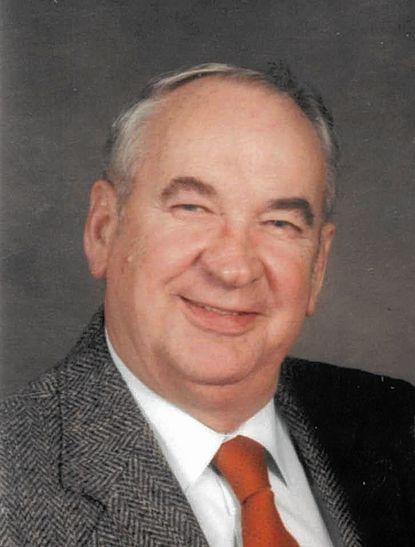 "Robert ""Bob"" Temple was a Baltimore Gas and Electric Co. TV technician."