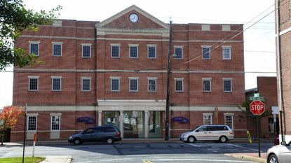 Harford Bank, whose headquarters has been in downtown Aberdeen for 54 years, is among six business recently honored by the city and Harford County for their years of service in Aberdeen.