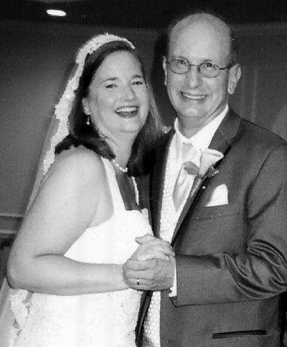 Mr. and Mrs. Randall J. Weinhardt