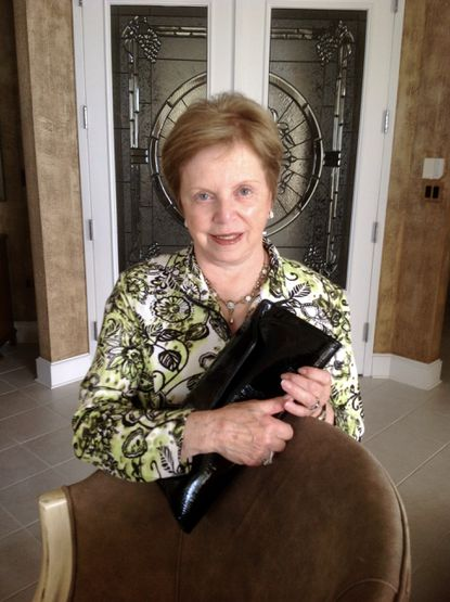 Jan K. Coleman worked for many years at the Wellness Community in Baltimore.