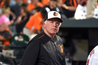 Showalter playing big role in Orioles' revival