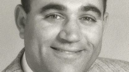 George Antonas taught at Sparrows Point Senior High School and Patapsco Senior High School.