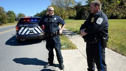 Mount Airy gets a new police force; deadly crashes adjudicated; other high-profile crimes