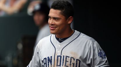 The Orioles are expected to finalize their deal with infielder Everth Cabrera on Wednesday.