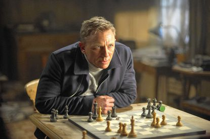 """With the fourth Daniel Craig Bond film, """"Spectre,"""" 007's live-and-let-die relationship with the women in his life has begun to hollow him out from the inside. He is not the Bond he used to be."""