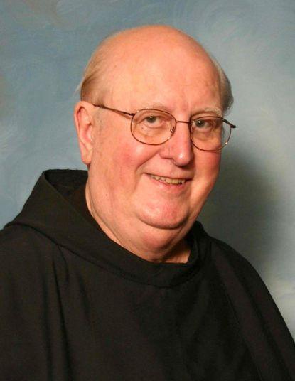 The Rev. Berard Dudek, a Franciscan friar and pastor, died June 4.