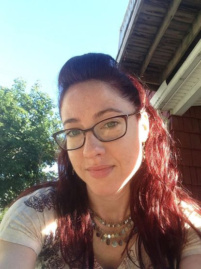 """Jessica Lynn (Brubaker) Watsula died during the Ellicott City flood. """"She had the best laugh I ever heard,"""" sister-in-law Christina Brubaker said."""