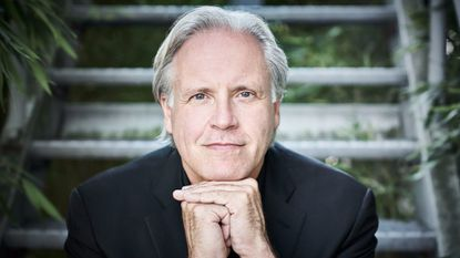 Markus Stenz is the principal guest conductor of the Baltimore Symphony Orchestra.