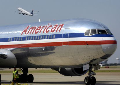 U.S. airlines, including Fort Worth-based American, are among big corporations getting federal bailouts because of the coronavirus pandemic.