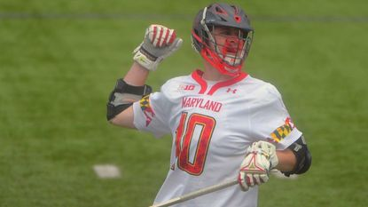 Men's lacrosse Game of the Week (March 1): No. 8 Notre Dame at No. 2 Maryland