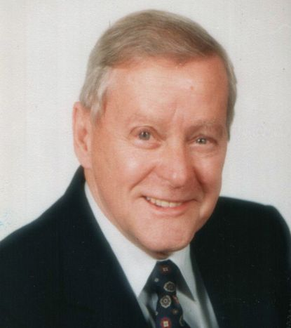 "John M. ""Jack"" Martin Sr. was a retired real estate broker who once was publisher of the Arbutus Times."