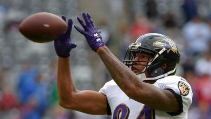 Ravens tight end Darren Waller was suspended by the NFL for a year Friday after violating the league's substance-abuse policy for the second time in as many seasons.