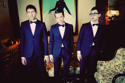 With 'We Are Young,' Fun. soars to No. 1
