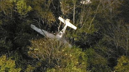 Westminster man among dead in midair collision near Frederick airport