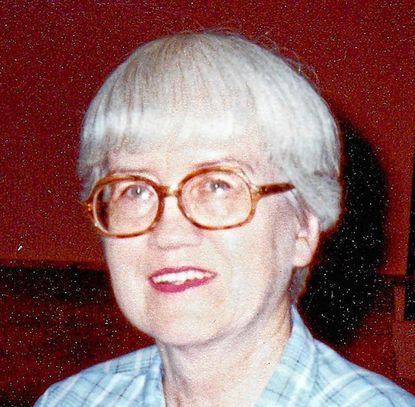 Eileen S. Tarcay, who had taught English and journalism at what is now Coppin State University and was a prolific contributor of freelance articles to The Baltimore Sun, died Feb. 18 from complications of a stroke at a Salt Lake City nursing home. The former Homeland resident was 97.