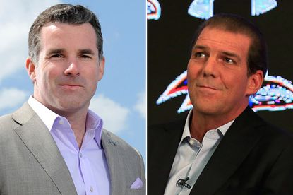 Plank surges past Bisciotti, into top half of Forbes list of richest Americans