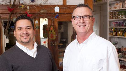 Building on tradition: Randy & Steve's brings general store and more to Ellicott City