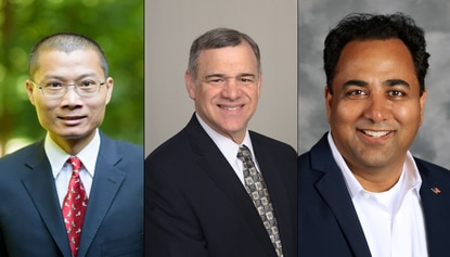 Chao Wu, Robert Miller and Saif Rehman have filed to run in the 2018 election for Howard County Board of Education.