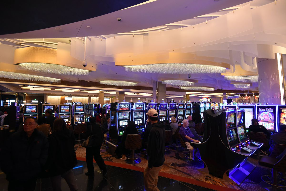 National harbor helps boost maryland casino revenue to record level in december