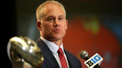Former Maryland coach DJ Durkin will serve as guest coach at Atlanta Falcons' training camp