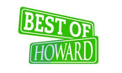 Best of Howard