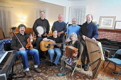 Musical Knights bring an Irish twist to Tanzanian relief