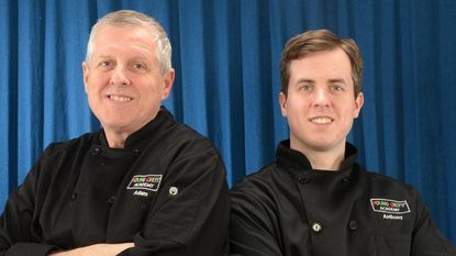 Young Chefs Academy-Bel Air, owned and operated by father and son, Adam and Anthony Bell, in downtown Bel Air, 130 N. Bond St., Suite 101, will host a grand opening day April 14, Young Chefs Academy-Bel Air will host an open house from 11 a.m. to 3 p.m.