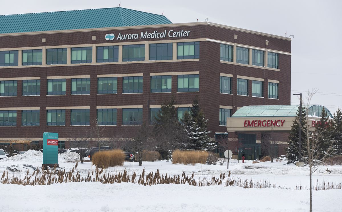 Wisconsin pharmacist intended to destroy coronavirus ...